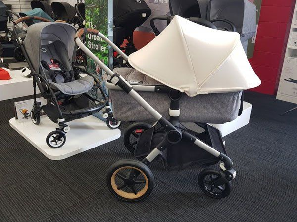 2a10d3e514b Bugaboo Fox Review -With Video Review | bugaboo baby stroller | Baby ...