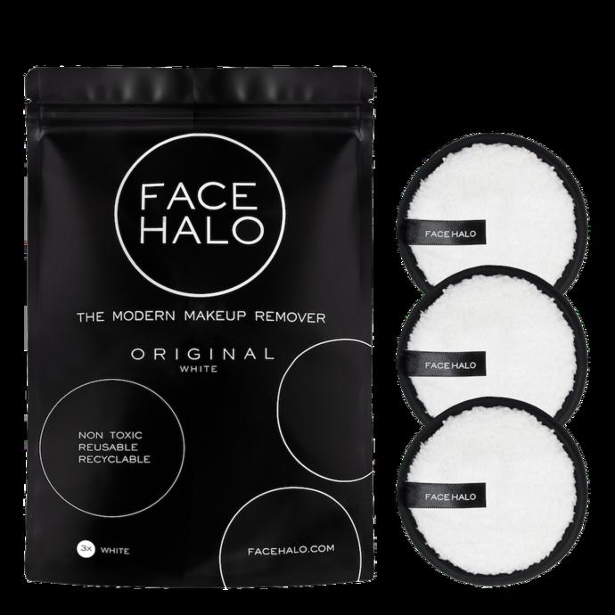 Original Pack of 3 in 2019 Makeup remover, Makeup