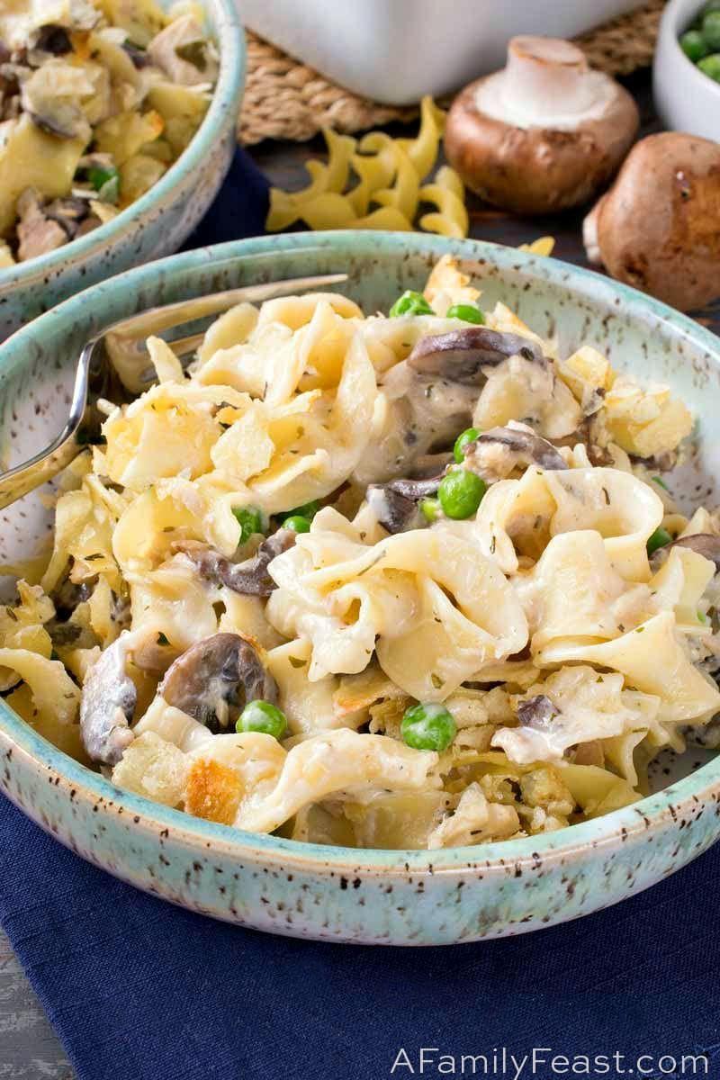 tuna noodle casserole | recipe | noodle casserole, pasta