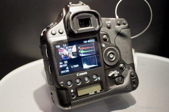 No Exif Canon Eos Dslr Camera Eos