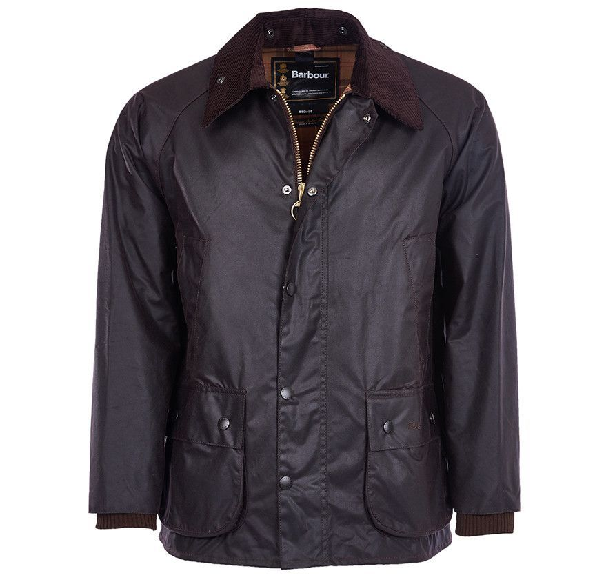 Barbour | Bedale Wax Jacket
