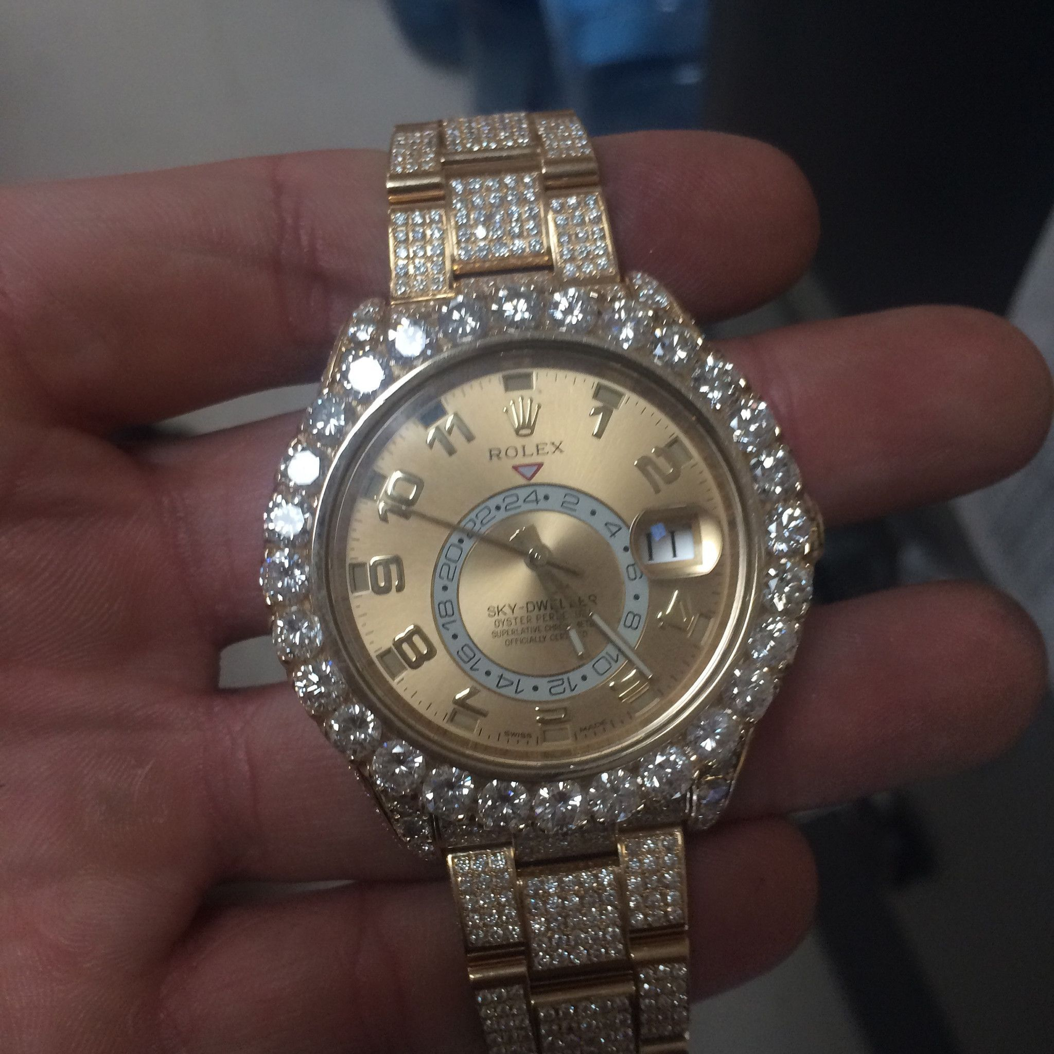 gld the v iced sky plug products watch out diamond gold