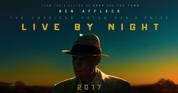 """Kacey Musgraves, Vance Foy """"Moonshine"""" on 'Live By Night' Soundtrack"""