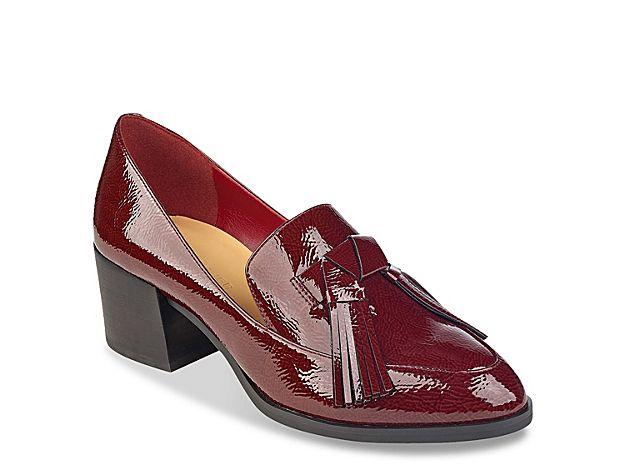 Tassel heels, Marc fisher shoes