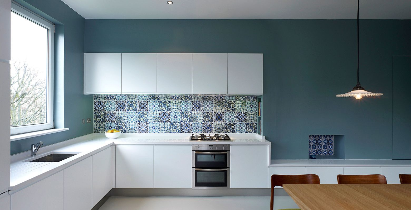 Cranworth Gardens - Bell Phillips Architects | Kitchens & Dinning ...