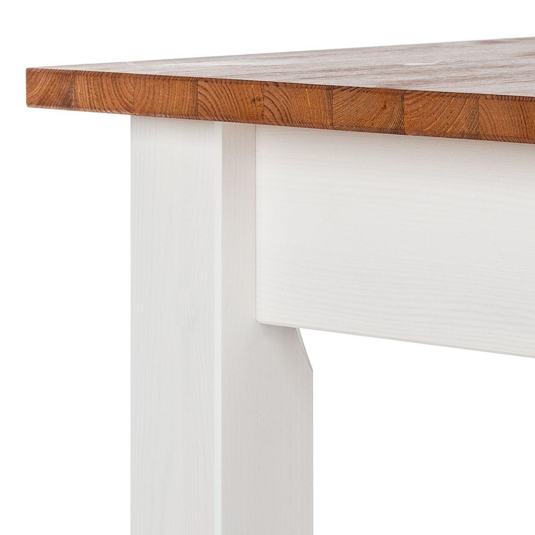 Genial Esstisch Holz Weiss Kitchentable Home Decor Decor Home