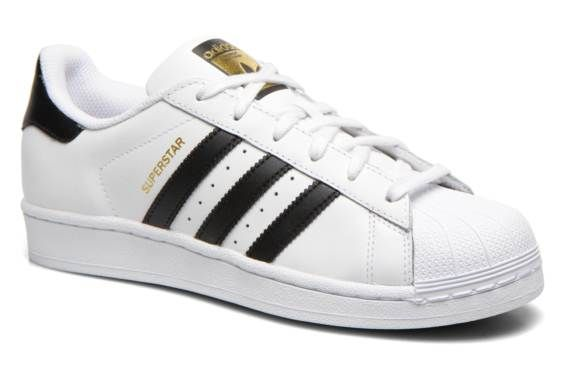 scarpa adidas superstar w