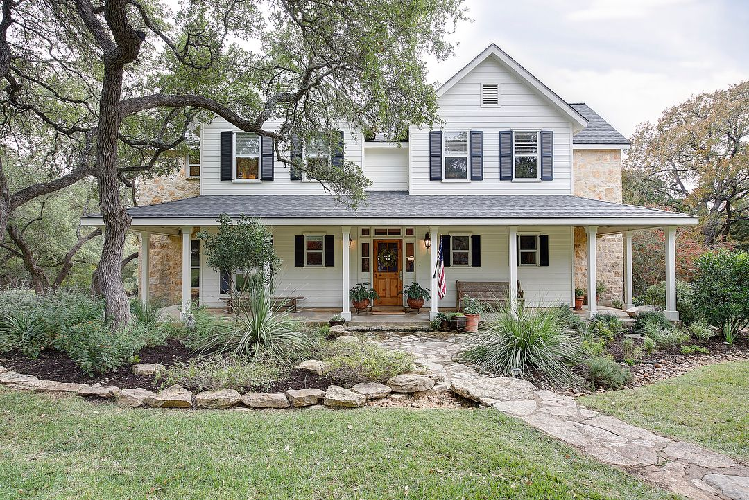 1132 likes 51 comments magnolia realty texas