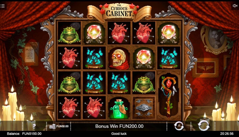 Treasure Island Casino Games