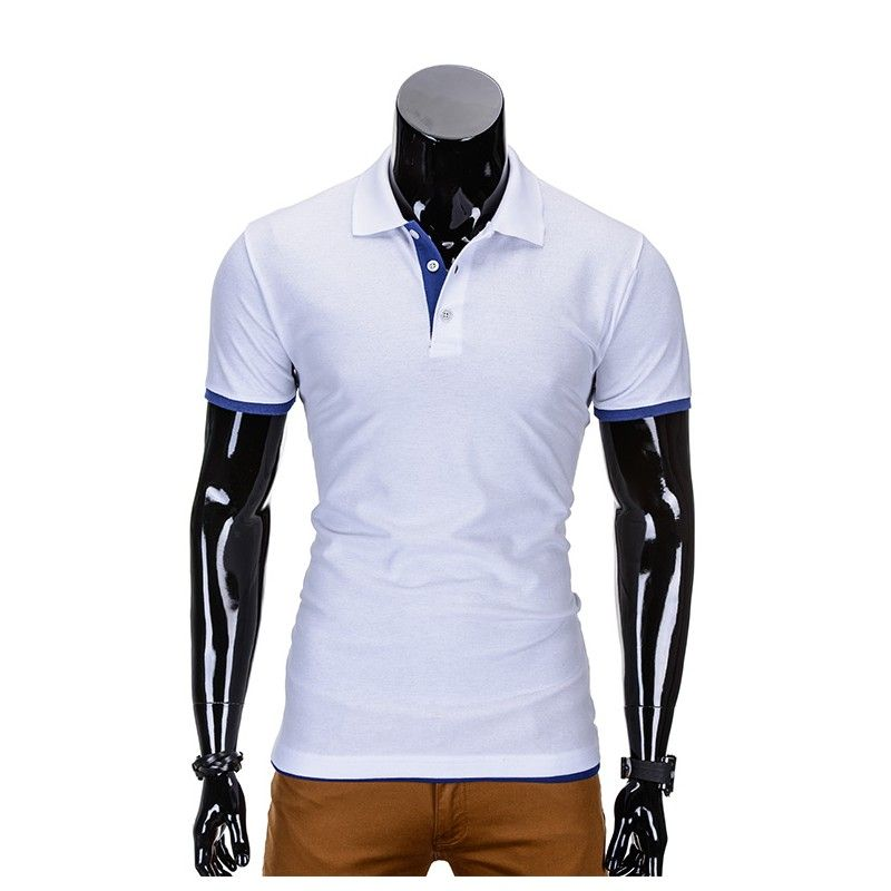 Poloshirts voor heren   Snelle levering   Top collectie   Italian Style 6f3e768b7a