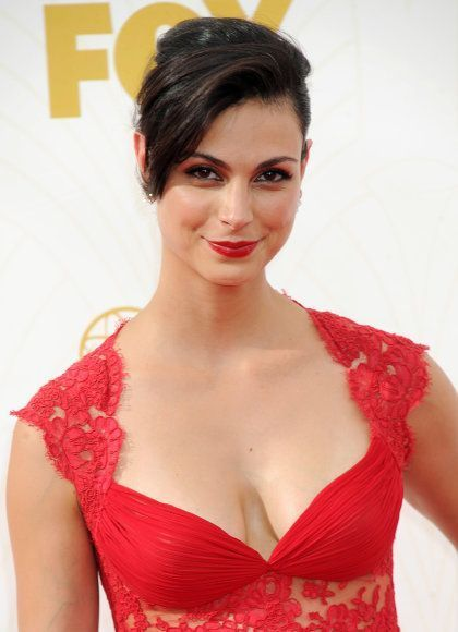 Sexy And Beautiful Morena Baccarin (20+ Photos