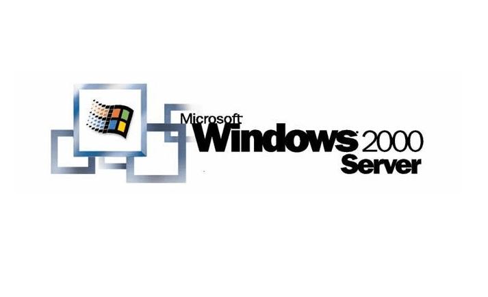 Windows Server 2000 ISO Software