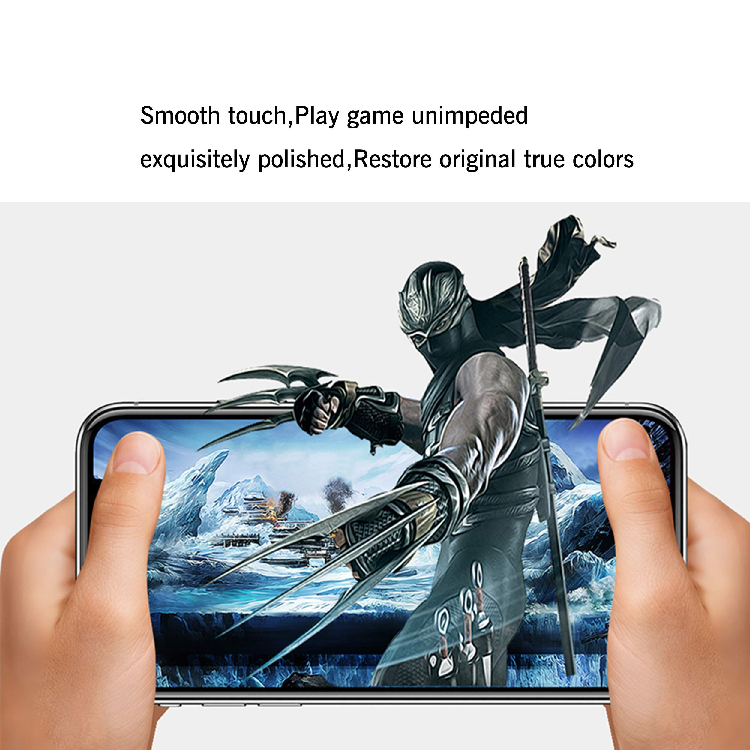 how to unlock iphone xr screen