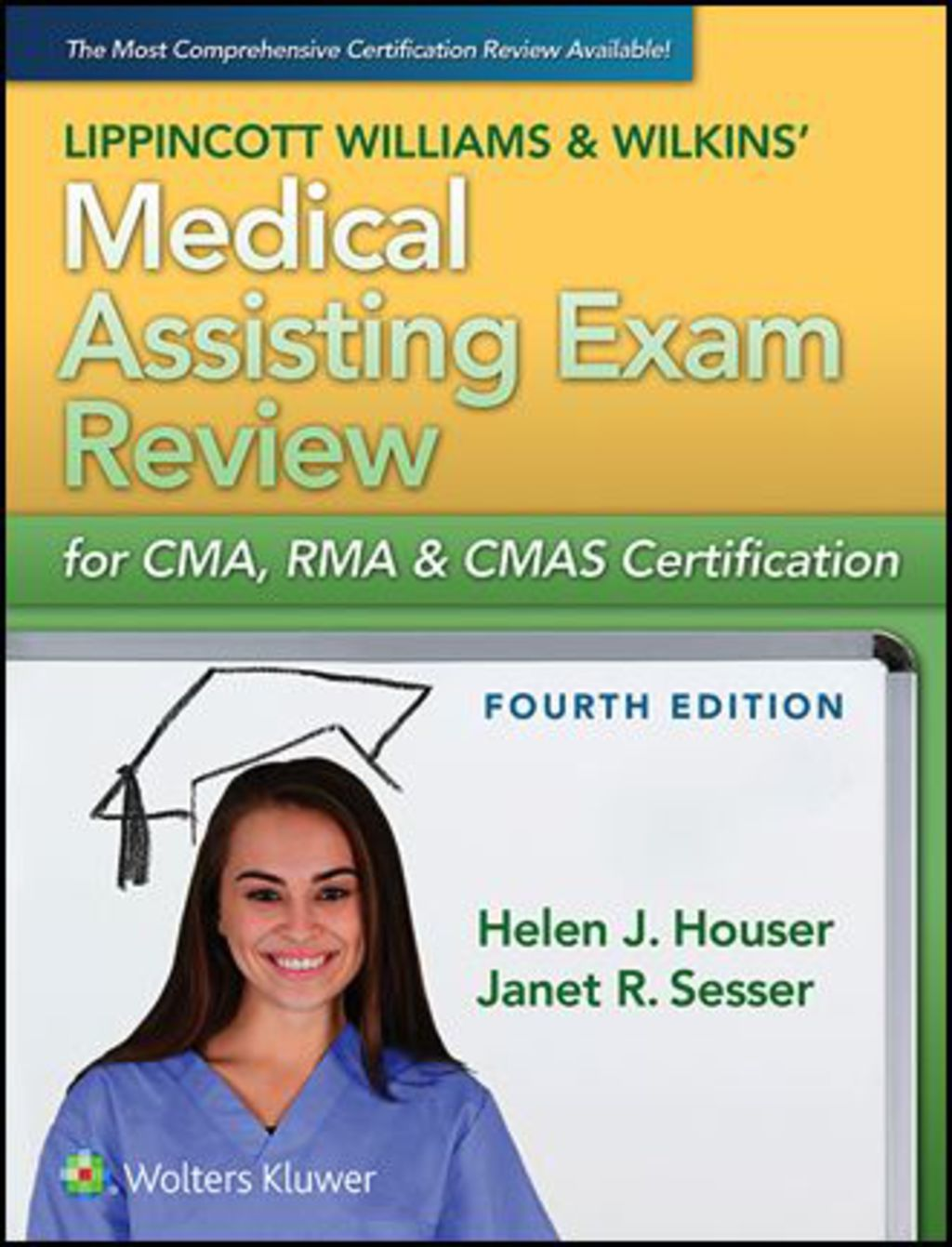 Lww S Medical Assisting Exam Review For Cma Rma Amp Cmas