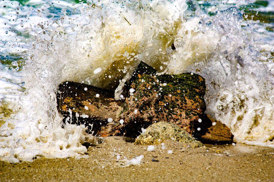 Splashy by alexfernandesnofear10
