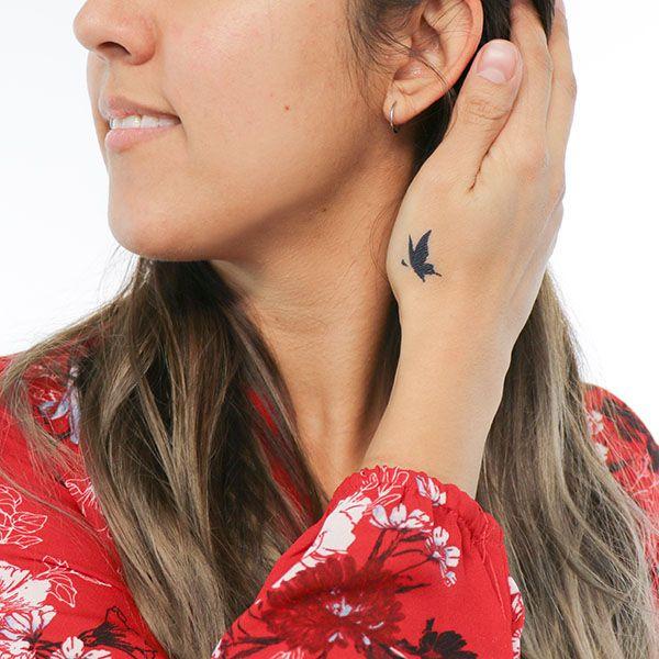7a6a67688 Essex | Tattoos | Tattoos, Semi permanent tattoo, Insect tattoo