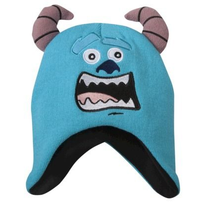 Sully Peruvian Hat