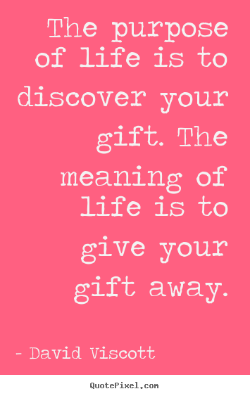 discover yourself meaning