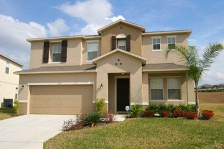 FLASH SALE! 30% Off Orlando Starmark Vacation Homes 3 Bedroom Condo for 6 ppl from $164/nt