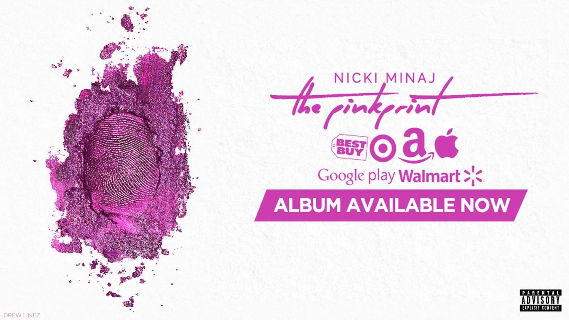 Nicki Minaj Trini Dem Girls Feat Lunchmoney Lewis Audio