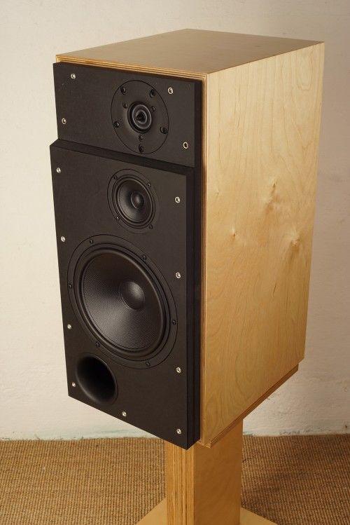Pin by Dimitris Karayiannis on Audiophile speakers | Pro audio