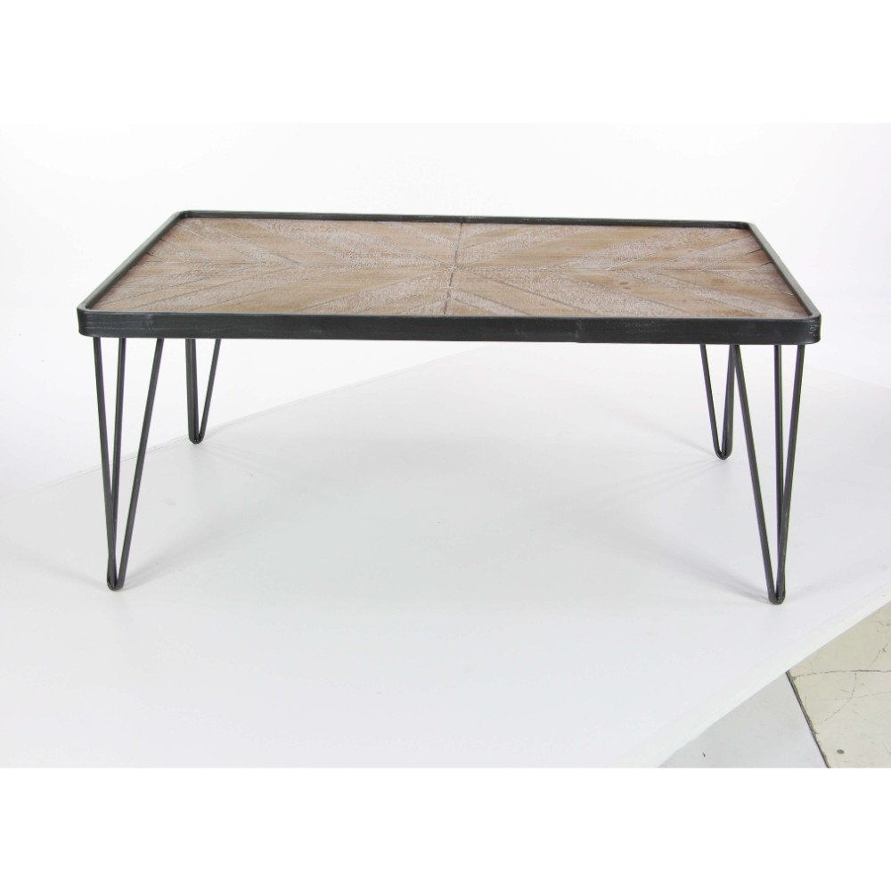 Bramfield rectangular wood coffee table products pinterest