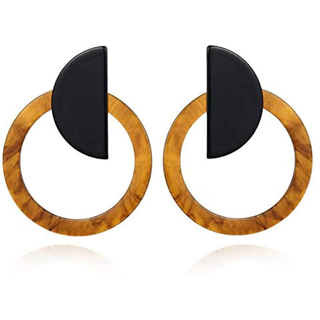 orecchini uomo puma