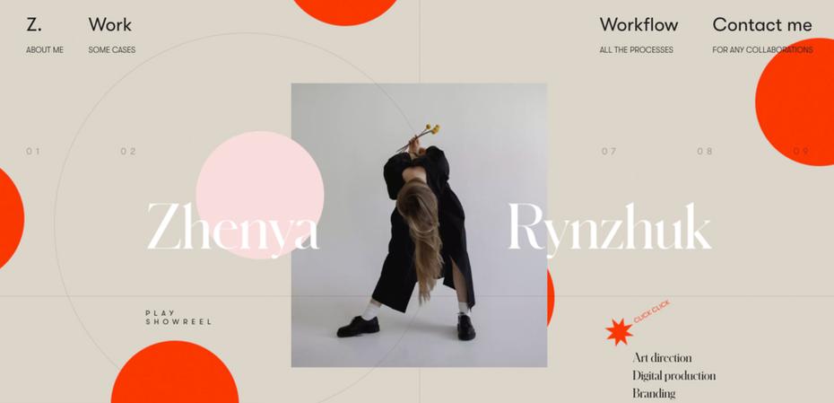 The 8 Biggest Web Design Trends 2020 In 2020 Minimalist Web Design Web Design Trends Web Design