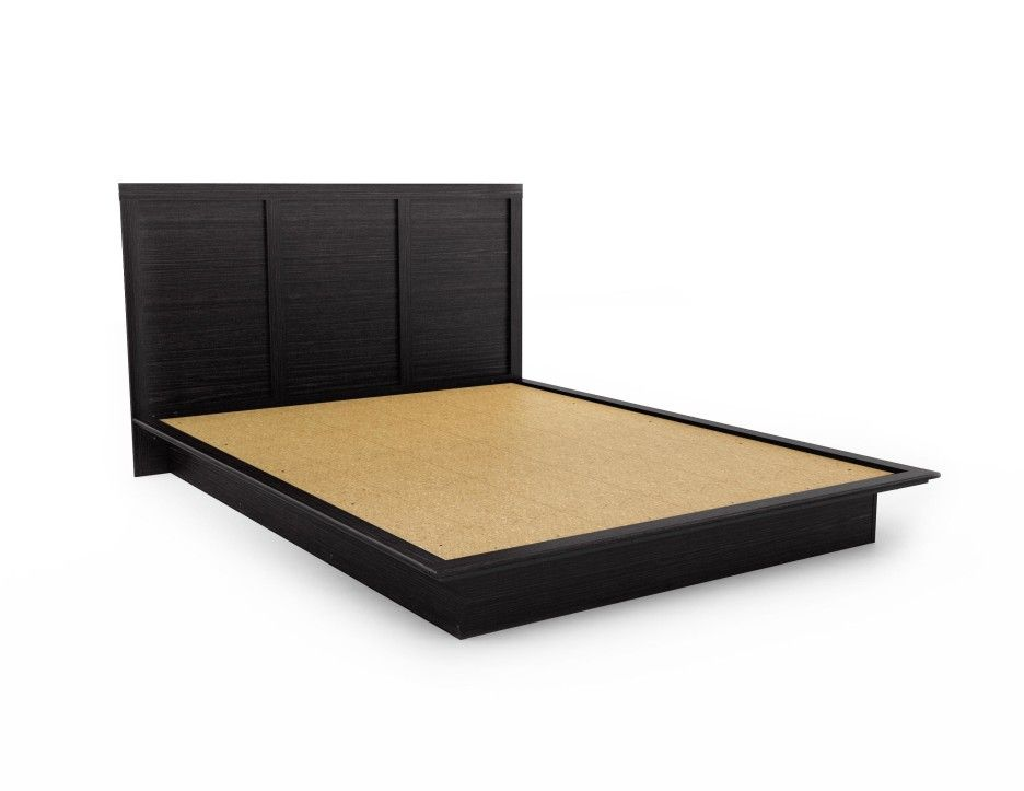Pin By Cnmg On Home Decor Bed Bed Frame Platform Bed