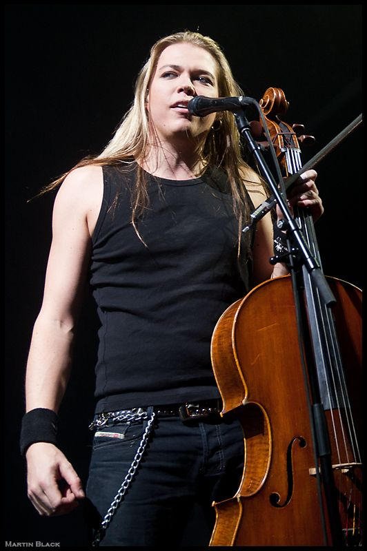 Eicca Toppinen | Apocalyptica | Pinterest | Lazy and Tired