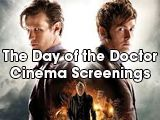 Doctor Who Official on Tumblr - Where to Watch The Day of The Doctor on November 23, 2013 - Where to Watch The Day of The Doctor on November... For those of you neat year places I really hate you.