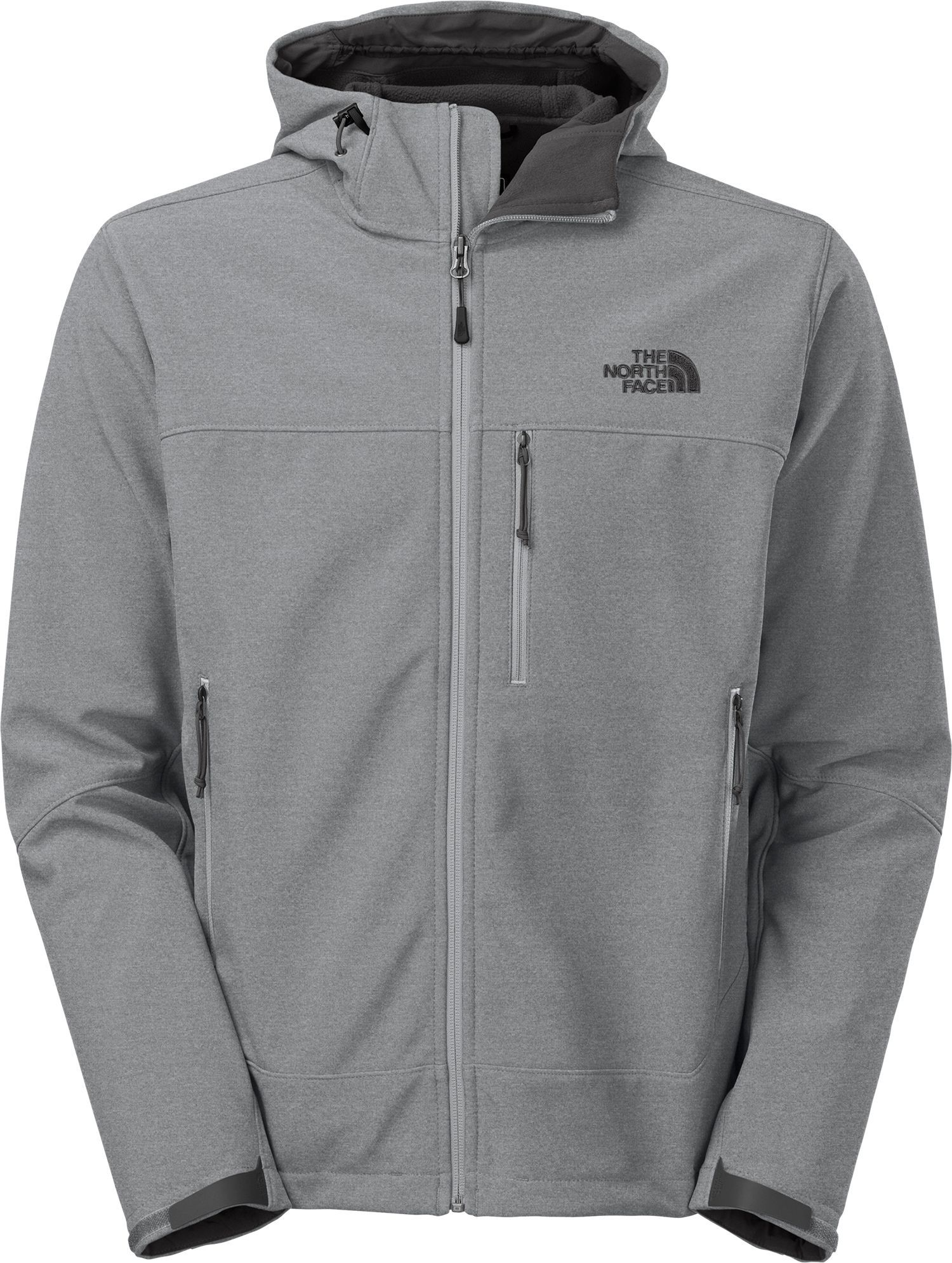 966bf10e5 The North Face Men's Apex Bionic Soft Shell Hooded Jacket | Products ...