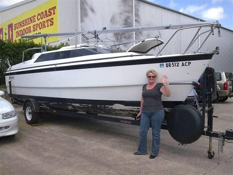 Why Choose DAZMAC for Importing your boat from the USA ...