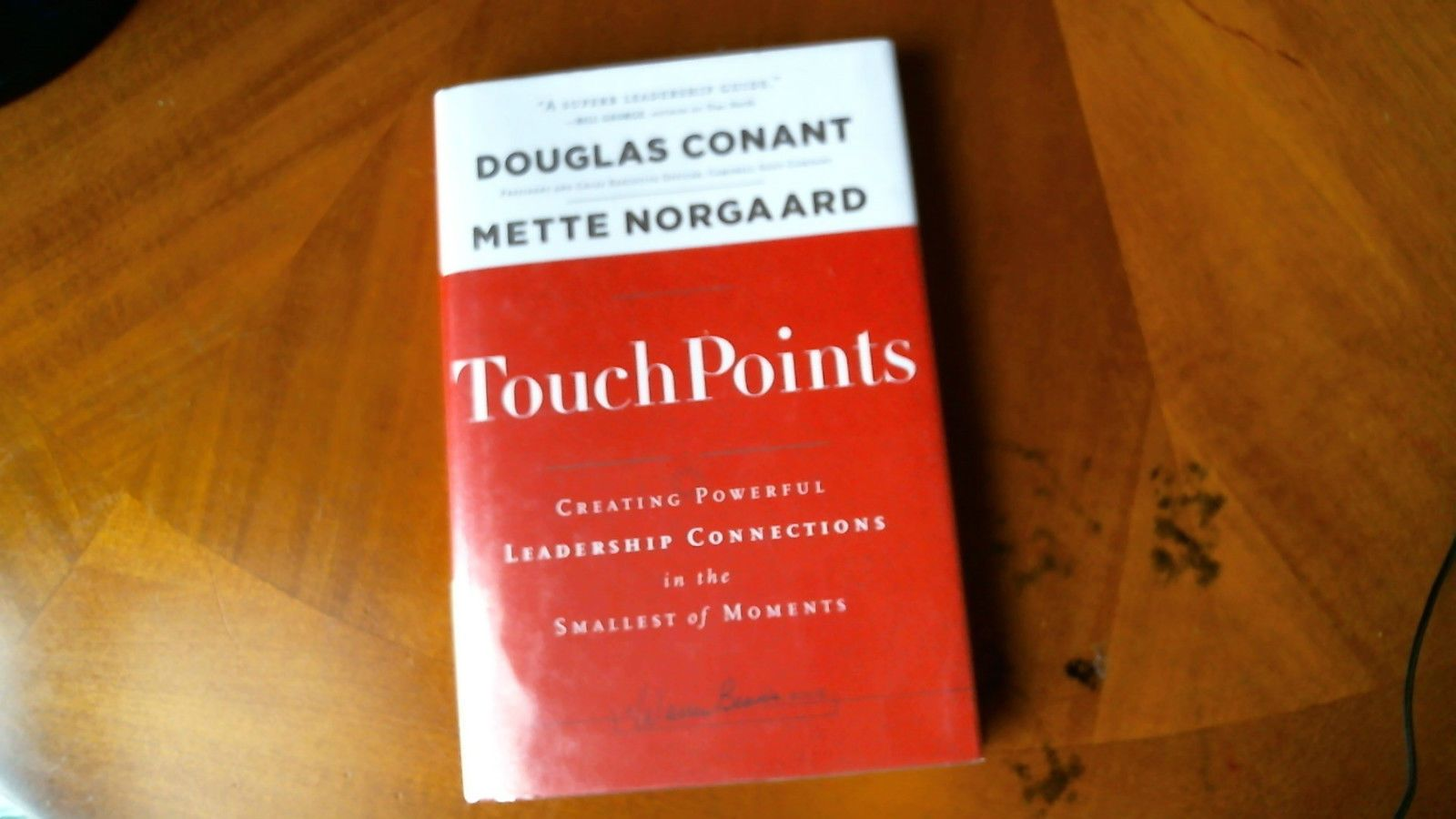 TouchPoints : Creating Powerful Leadership Connections in the Smallest of... - Nonfiction