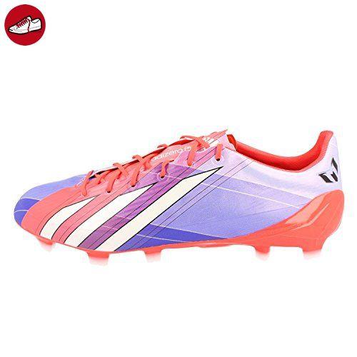 Adidas F10 FG Fussballschuhe solar red-running white-core black - 43 1/3 TRlJ0idDH