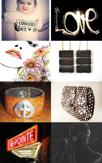 Treasury by Daniblu on Etsy. Featuring https://www.etsy.com/uk/listing/125819530/neon-orange-male-glamour-black-and-white?ref=tre-2724770116-11