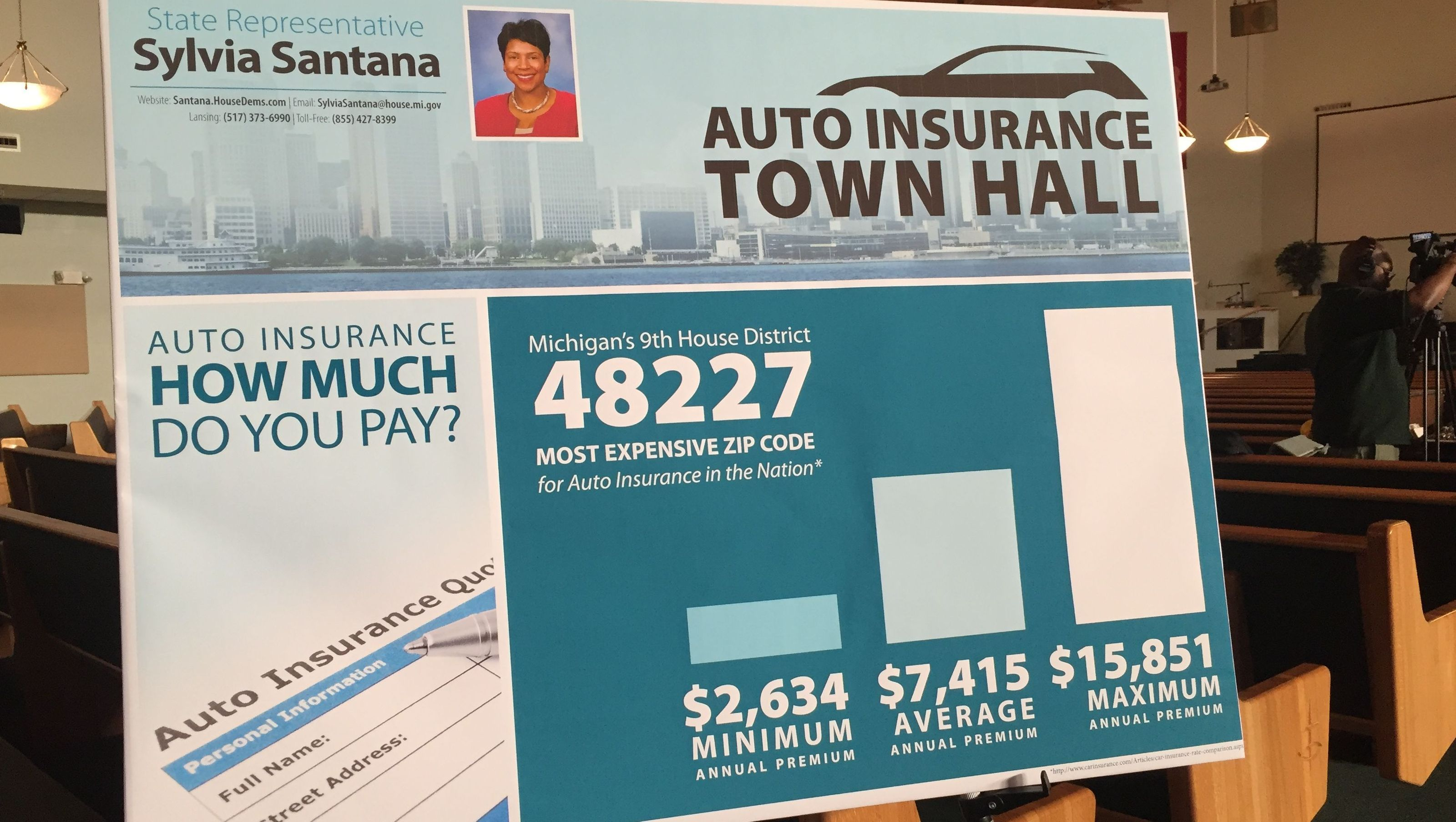 To Get Estimated Car Insurance Costs Right Now For Your Zip Code