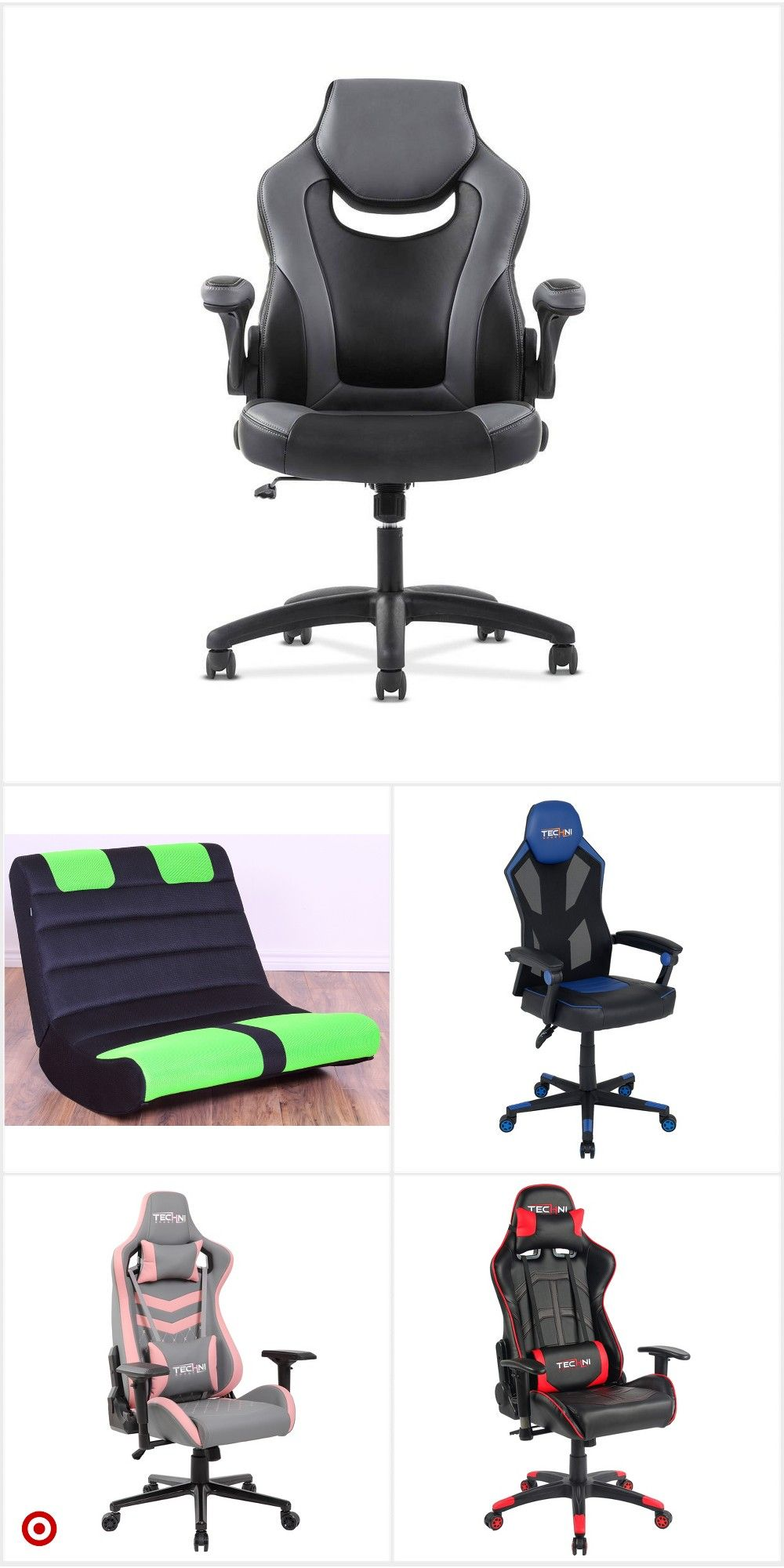 Shop Target for gaming chair you will love at great low