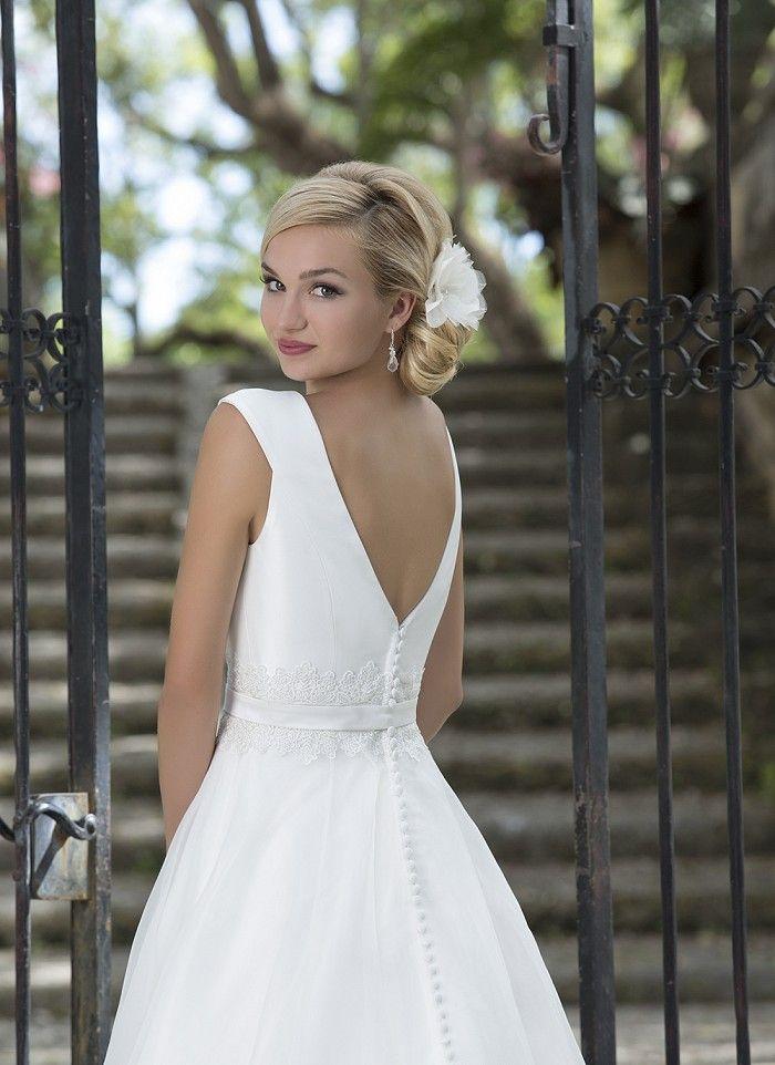 Hochzeit & Besondere Anlässe Aufrichtig Brautkleid Hochzeitskleid Kleidung & Accessoires
