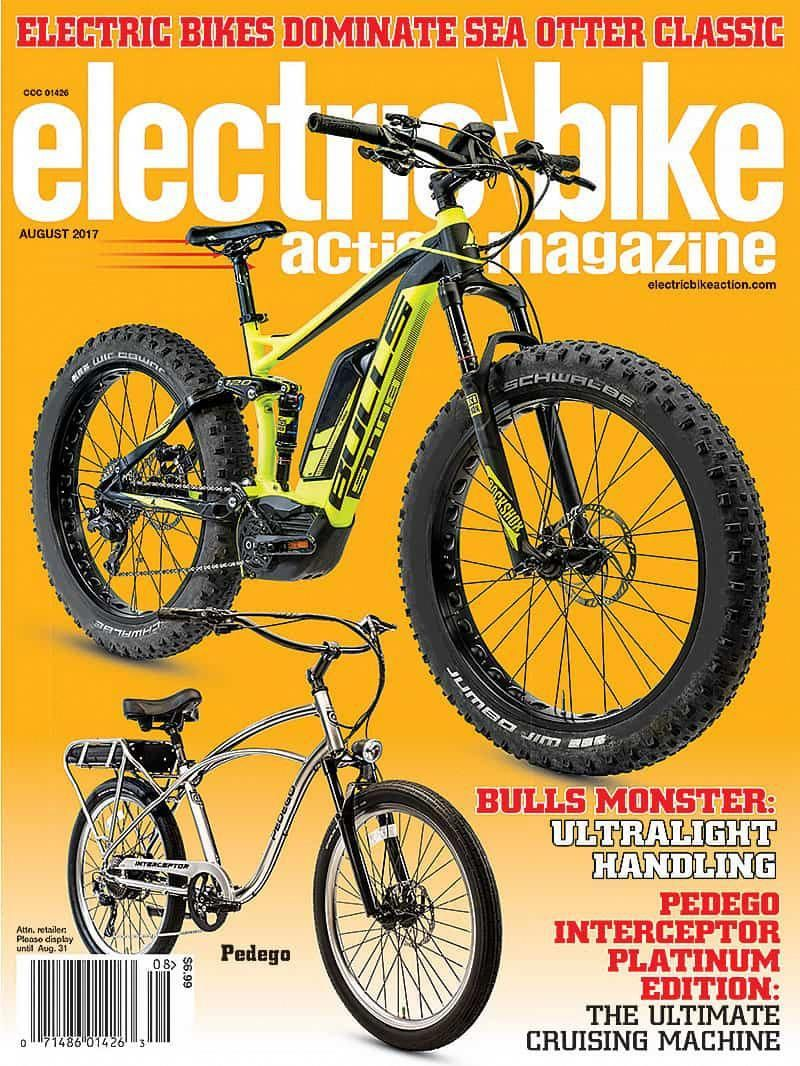 Best Accessories For Mountain Bike Electric Bike