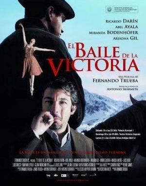 El Baile De La Victoria 2009 Filmaffinity Ricardo Darin Carteleras De Cine Carteles De Cine