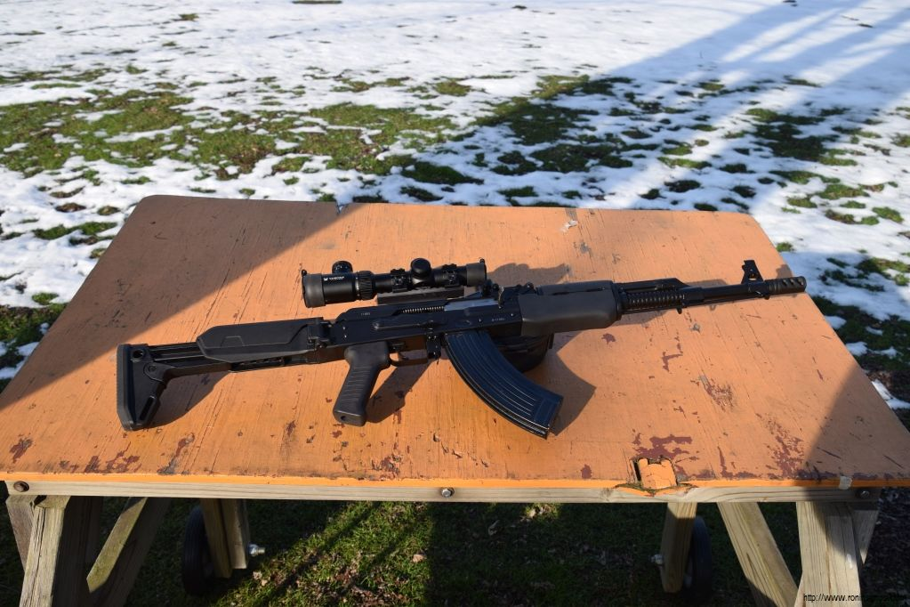 Custom Yugo M72 RPK By Two Rivers Arms and | AK and related
