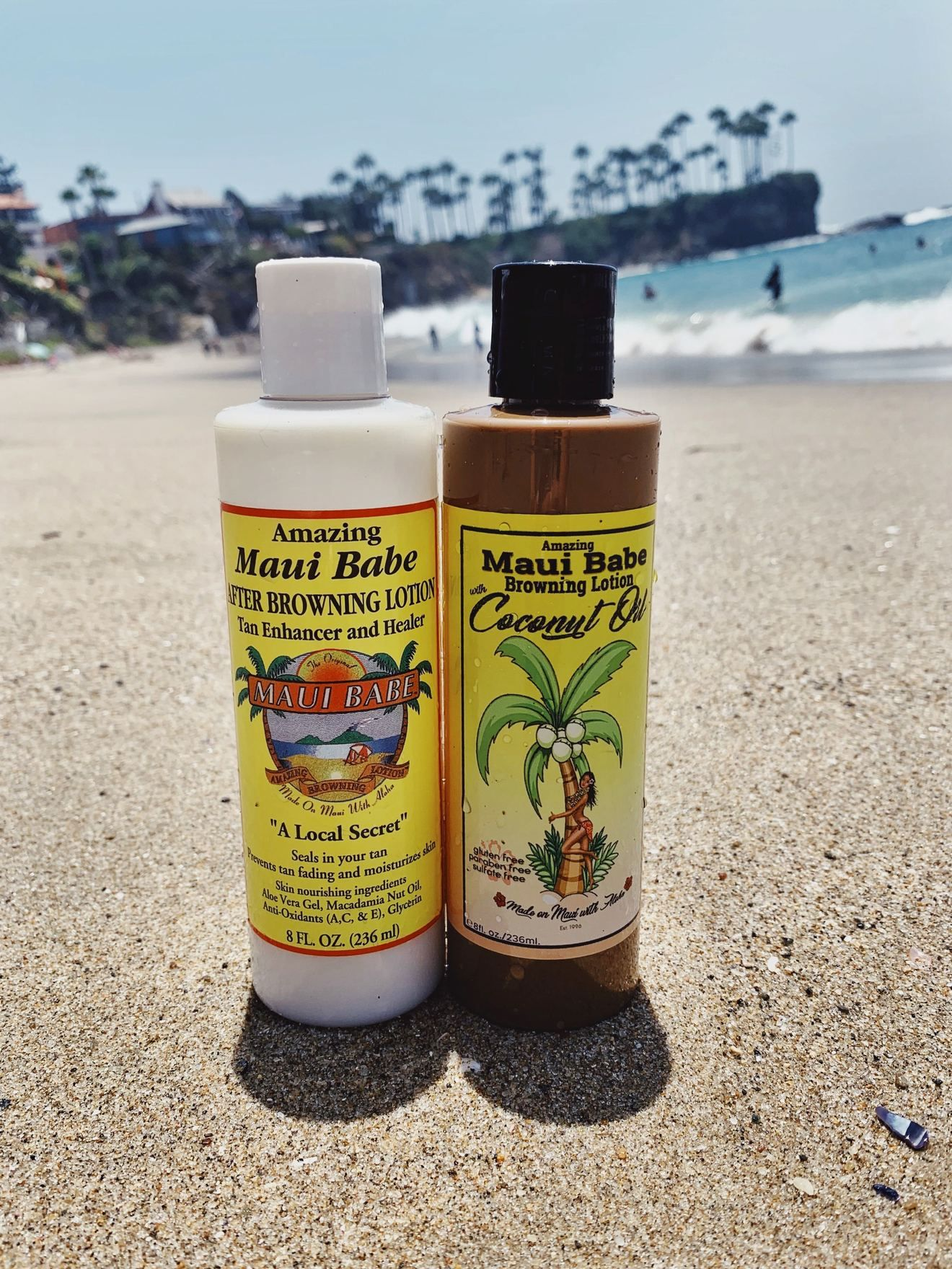Hot bogo deal on the best tanning lotion ever best