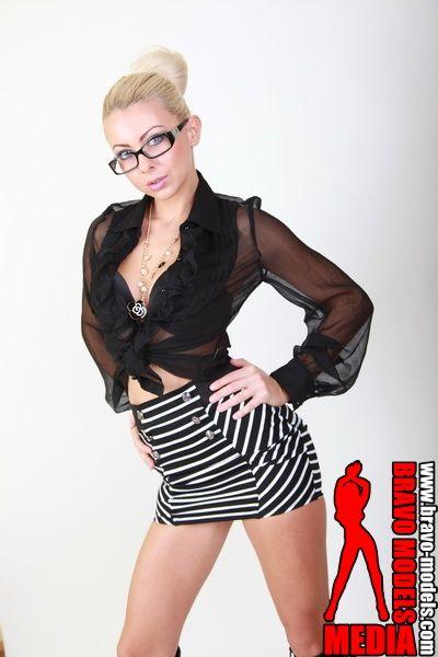 Lea Tyron