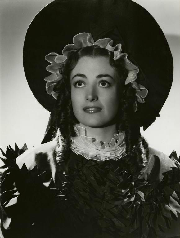La Fin de Mme Cheyney - 1937 de Richard Boleslawksi