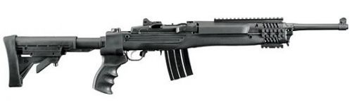 Ruger Mini 14 .223 Collapsable/Folding Stock $690.00 SHIPS FREE
