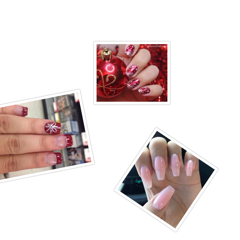 for the best quality nail art this is one of the best in the fashion world