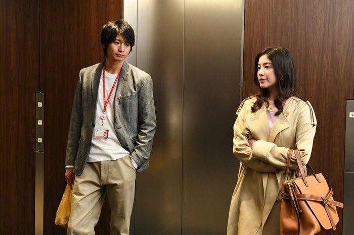 """(画像8/8)吉高由里子主演「わたし、定時で帰ります。」はファッションにも注目 """"リアルOL""""必見のオフィスコーデ"""