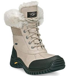 Womens Winter Snow Boots - Yu Boots