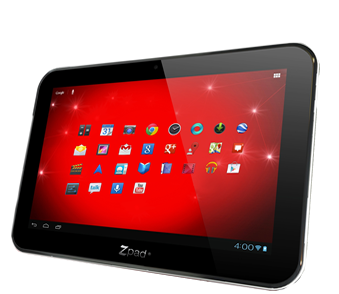 Download ZINOX-ZPAD 800P32C Stock Firmware (flash file